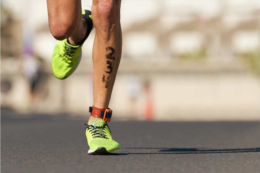 Ironman events in St George Utah