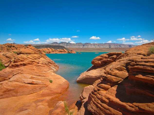 sand hollow st george