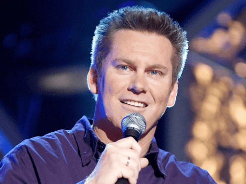 May 1 and 2 - Critics, fans and fellow comedians agree: Brian Regan is one of the most respected comedians in the country. He is famous for his clean brand of comedy that is great for the whole family!