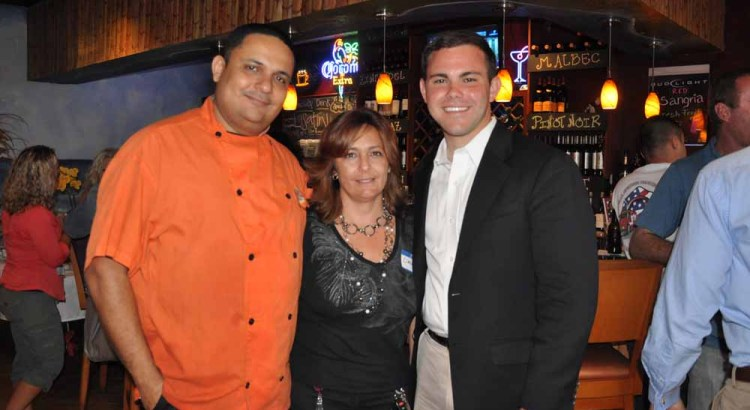 Meet and Greet for Dan Daley – Candidate for Coral Springs City Commissioner