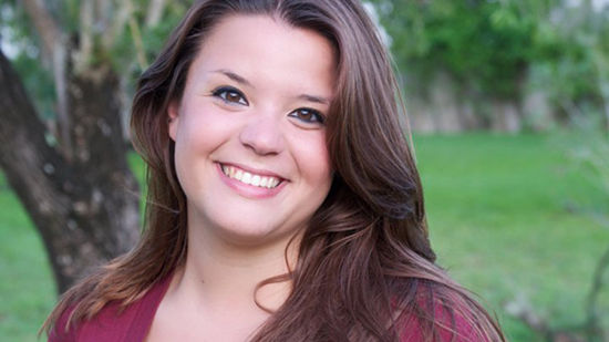 Former Ramblewood Middle School Student Directs First Production at Former School