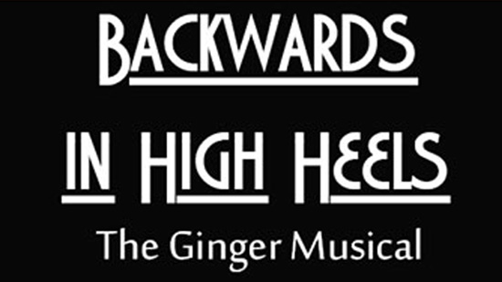 "Don't Miss Broward Stage Door Theatre's ""Backwards in High Heels"""
