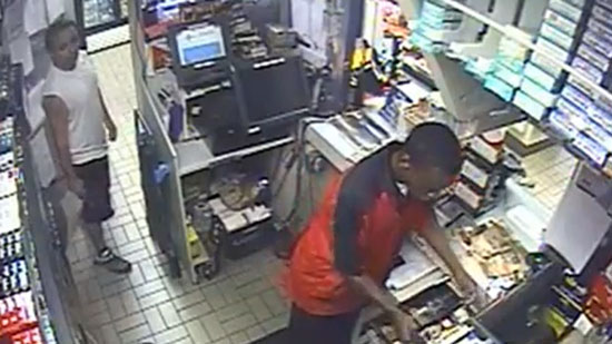 Broward Sheriff's Office Looking for Foul-Mouthed Robber