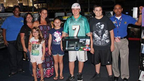 Coral Springs Hosts Video Game Challenge October 6