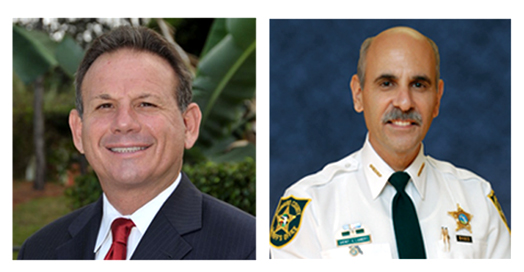 Take the Poll:  Who Will Be Our Next Broward County Sheriff