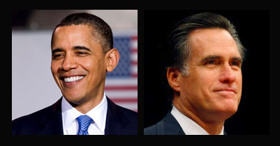POLL:  Barack Obama or Mitt Romney for President