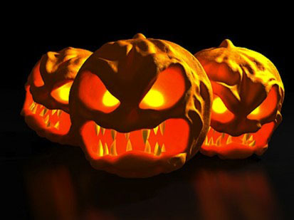 Coral Springs Annual Halloween Haunted House Starts October 26