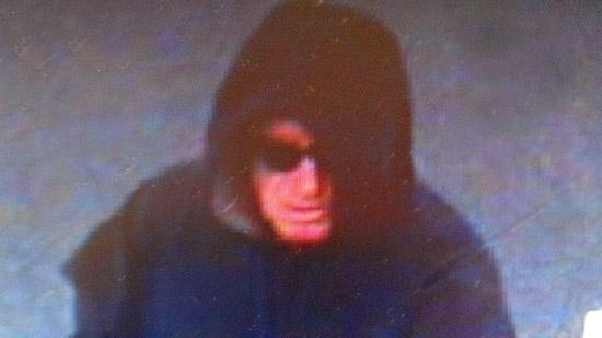 FBI Needs Help in Identifying Coral Springs Bank Robber