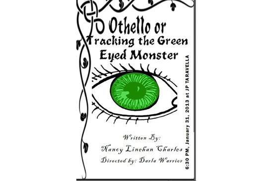 Green Eyed Monster Othello Essay