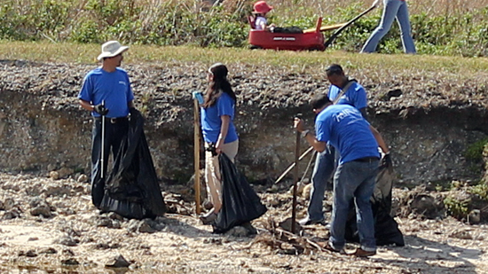 Volunteers and Students Needed to Help in Coral Springs Waterway Cleanup March 16th