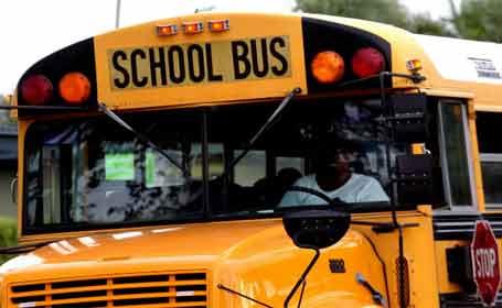 Broward Schools are Hiring School Bus Drivers