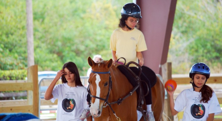 Equestrian Day Camp at Tradewinds Open for Registration