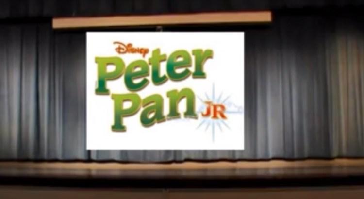 Ramblewood Middle School Presents Peter Pan Jr