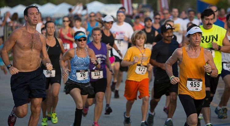 Register Now for the Remembrance 5K honoring the victims of 9/11