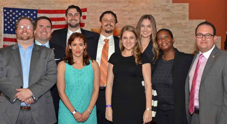 "Broward Young Democrats Want to ""Take Back the Governor's Mansion"" at Awards Banquet"