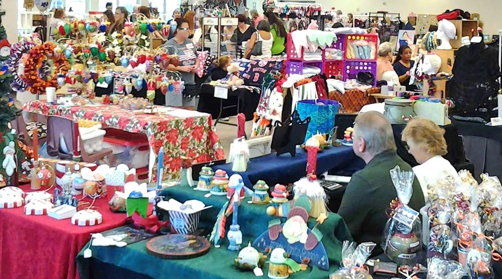 Art And Craft Fairs In Florida