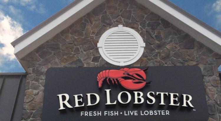 Red Lobster Brings Back Endless Tiny Shrimp