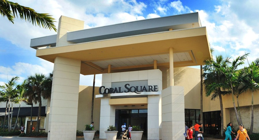 Coral Square Mall celebrates 30 years.