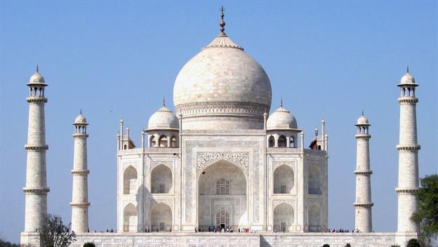 Turning the Taj Mahal Project into an Affordable City Hall