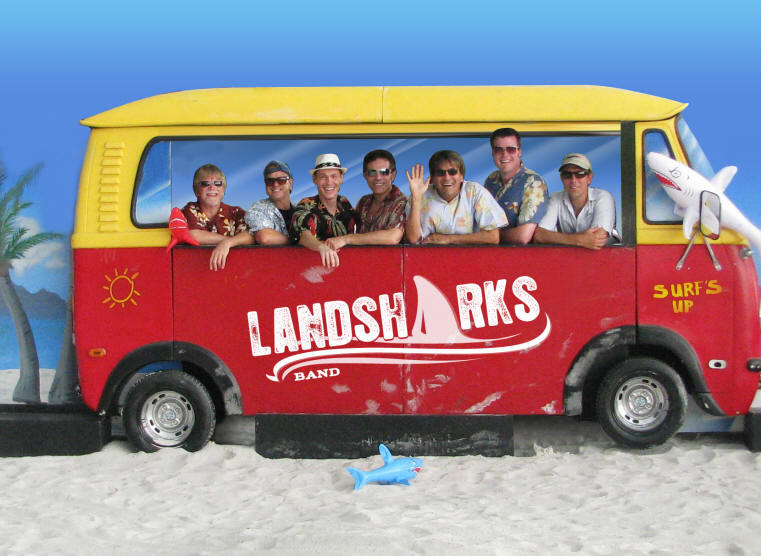 LandSharks_VWBus