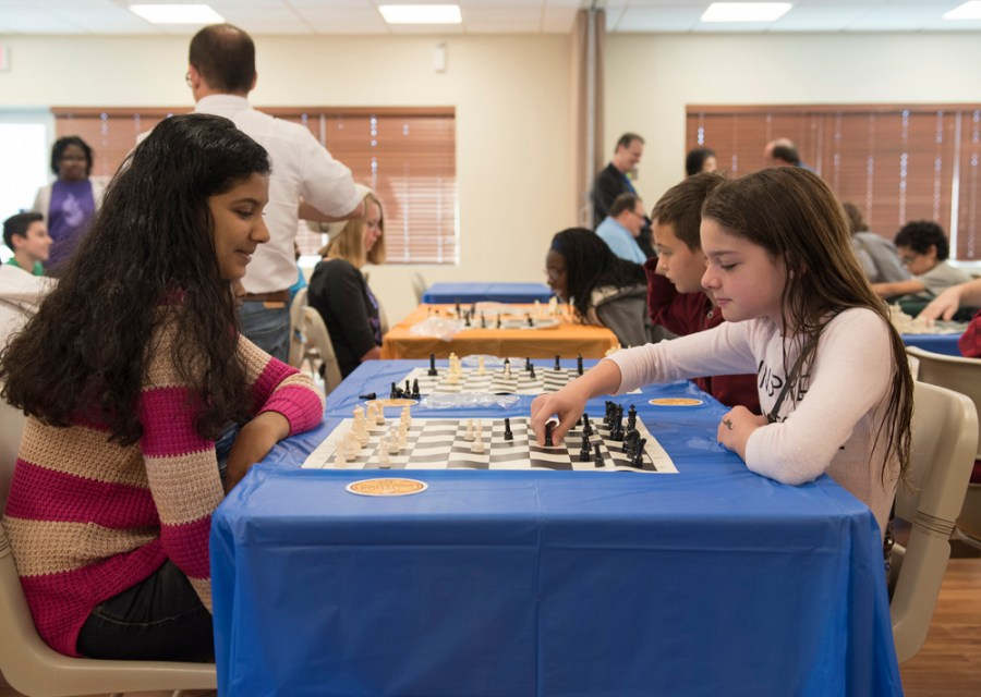 Chess-Coral-Springs