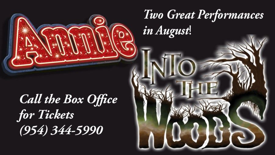 Annie-intothewoods