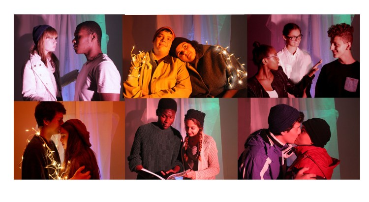 "Coral Glades High School Drama Presents ""Almost, Maine"""