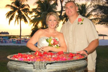 Colleen and Kevin Sullivan