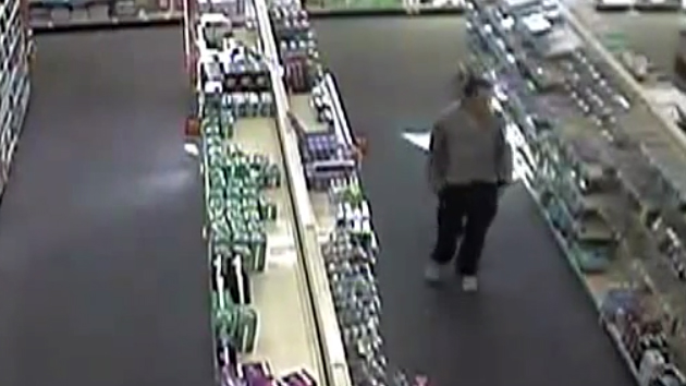 Man Steals $450 Worth of Teeth Whitening Products From CVS