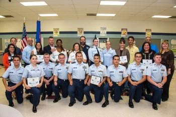 The Coral Springs Civil Air Patrol