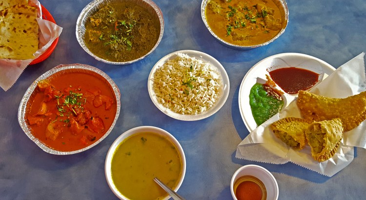 "Indian Kichen: ""No Naan-Sence"" Cuisine in Coral Springs"