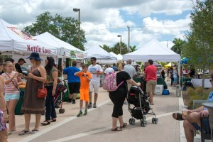 The Coral Springs Farmer's Market