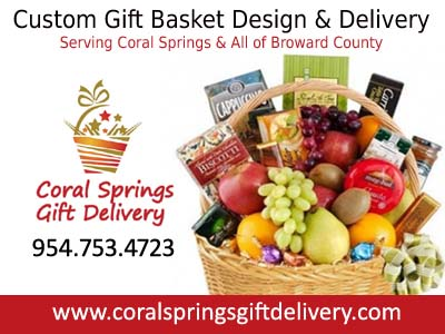 Coral Springs Gift Delivery