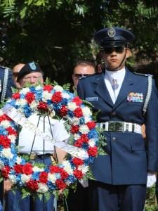 Coral Springs Honors Veterans on November 11