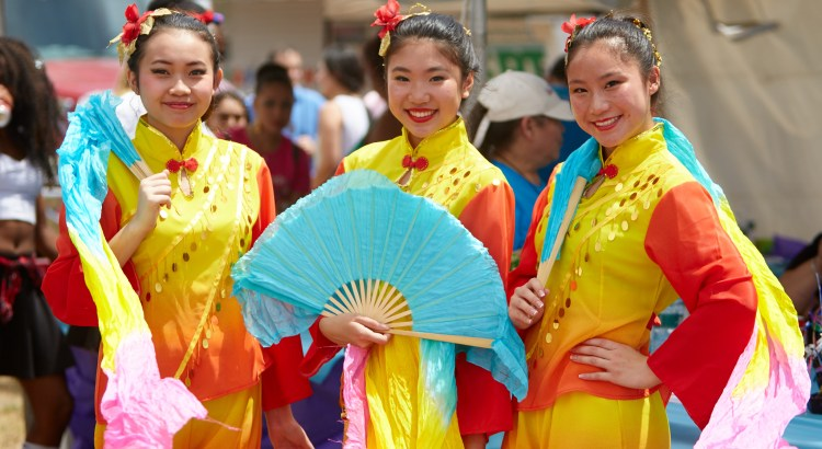 Celebrate Diversity at WorldFest on April 2