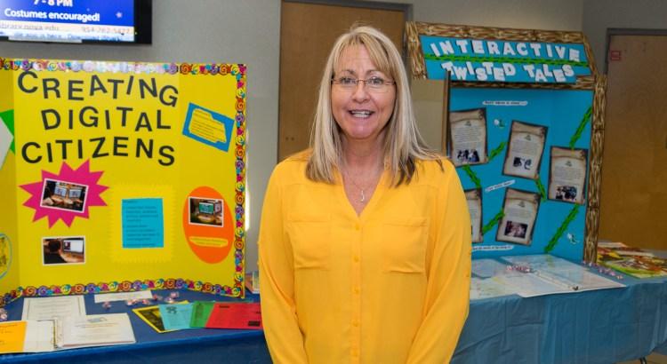 Innovative Programs Highlighted at Broward Education Foundation Teacher's Expo