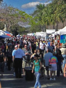 Coral Springs Holds 14th Annual Festival of the Arts March 17 & 18