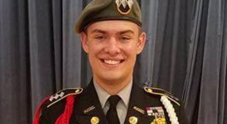 Marjory Stoneman Douglas Student Wins JROTC 'Cadet of the Year'