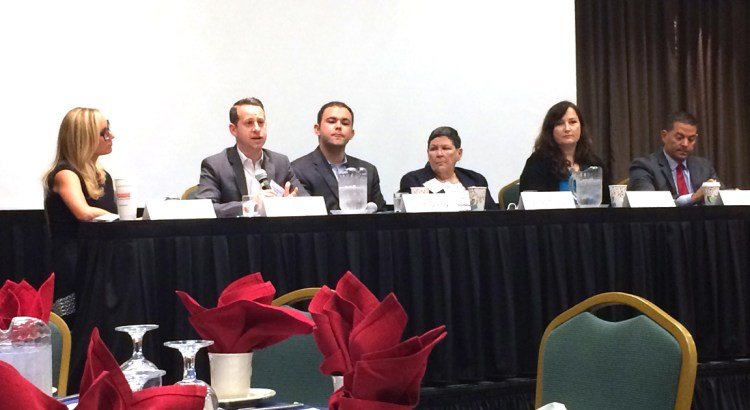 Coral Springs Chamber Holds Legislative Update Breakfast