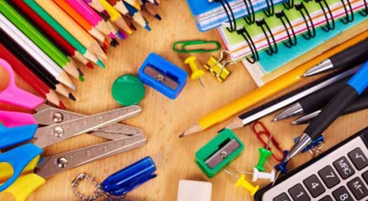 City Organizes School Supply Collection Locations to Help Local Students