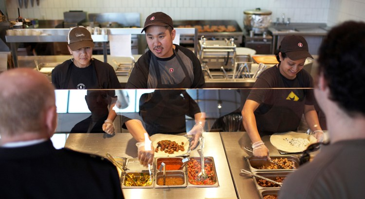 Chipotle Mexican Grill Opens New Coral Springs Location