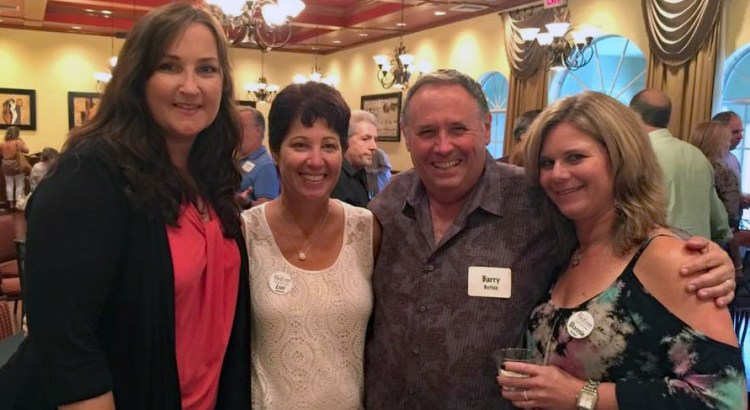 New Date Set for Greater Broward Pap Corps Meatballs & Martinis Event