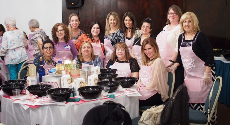 Register Now for the Mega Challah Bake Supporting Breast Cancer Research