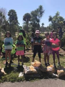 Girl Scouts of Southeast Florida Seeking New Members in Coral Springs