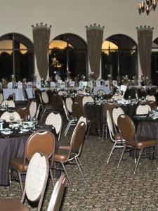 Sawgrass Nature Center Holds 20th Annual Benefit Gala