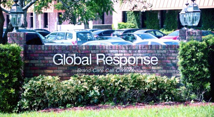 Global Response Hiring Hundreds at Job Fair on November 4