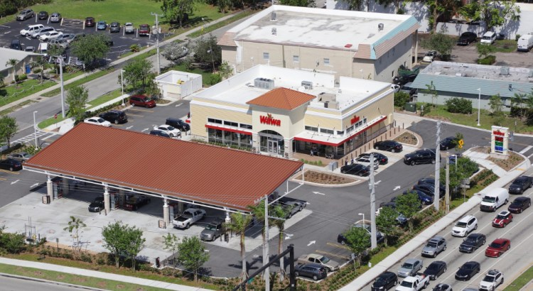 Wawa Coming Soon to Coral Springs