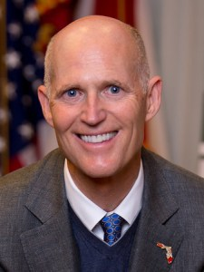Florida Governor Calls for FBI Director's Resignation in Wake of Mass Shooting