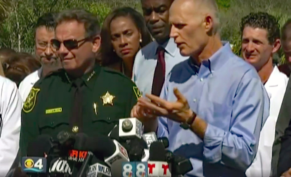 How You Can Help the Victims of the Florida School Shooting