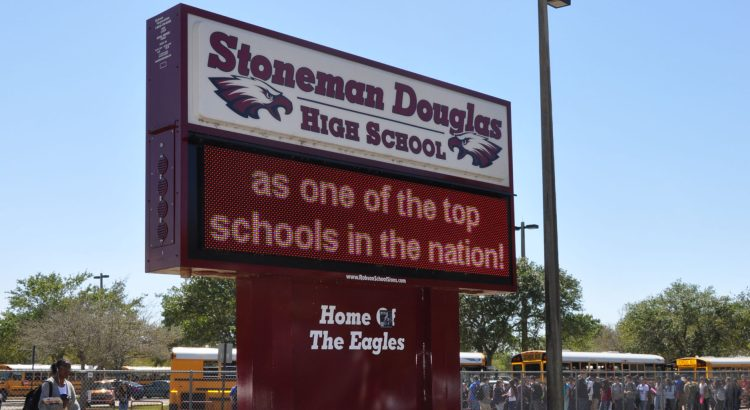 More Threats to Safety at Marjory Stoneman Douglas